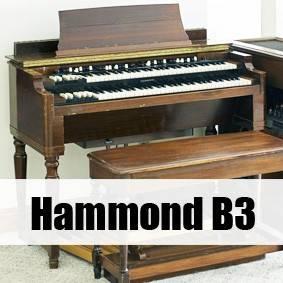 orgue piano